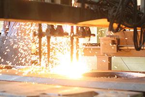 Plate Steel