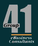 Group 41 Logo